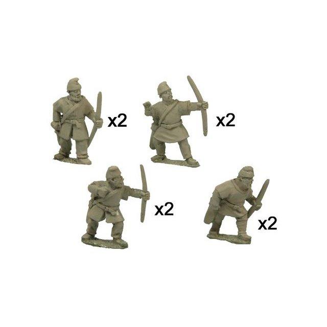 Saxon Bowmen (8)