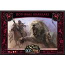 Song of Ice & Fire - Dothraki Hrakkars Erweiterung...