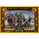 A Song of Ice & Fire - Baratheon Attachments #1...
