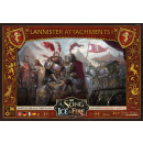 A Song of Ice & Fire - Lannister Attachments #1...