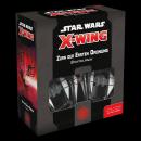 Star Wars: X-Wing 2.Ed. - Zorn der Ersten Ordnung...