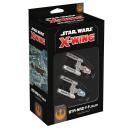 Star Wars: X-Wing 2.Ed. - BTA-NR2-Y-Flügler...