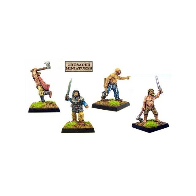 Berserkers (4)