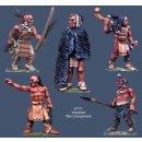 Iroquoian War Companions