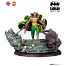 Batman Miniature Game: Ra's al Ghul English- Spanish