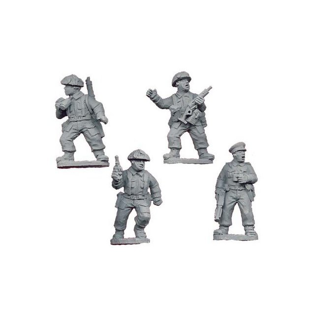 Late British Infantry Command (4)