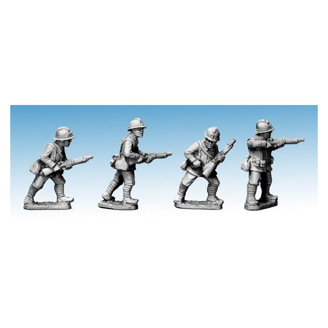 Dragon Portes Riflemen I