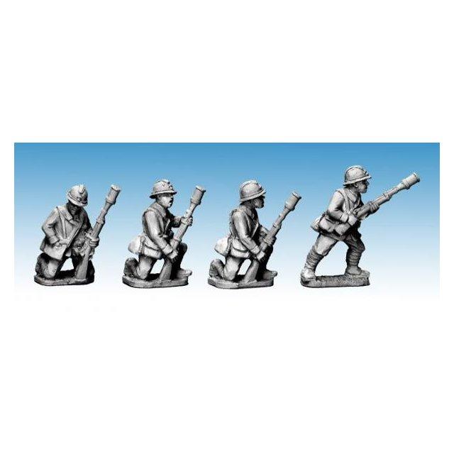 Dragon Portes VB Rifle Grenadiers