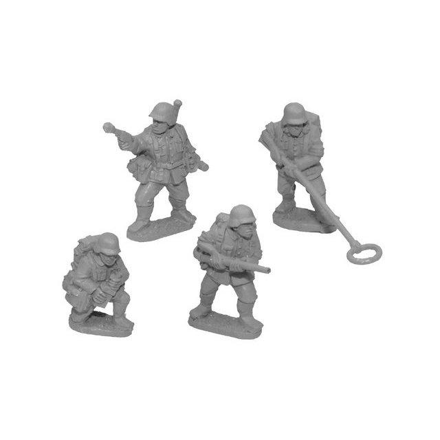 German Assault Engineers (4)