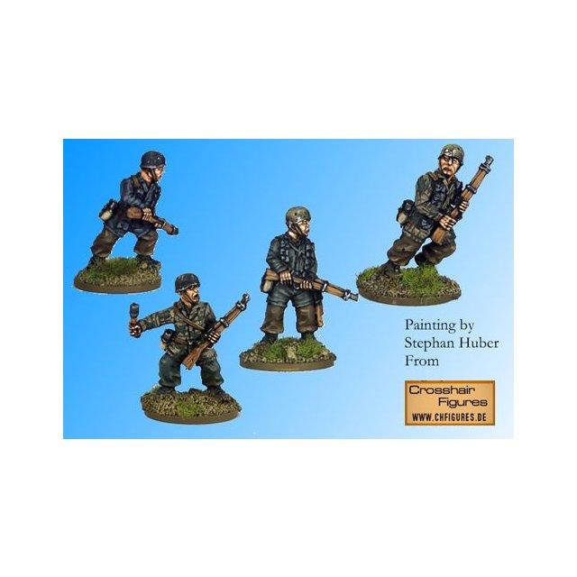 Early German Para Riflemen I (4)