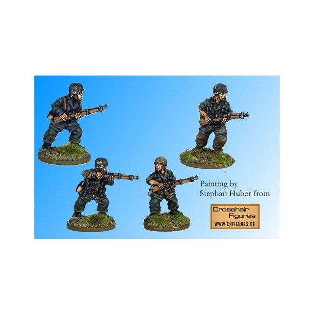 Early German Para Riflemen II (4)