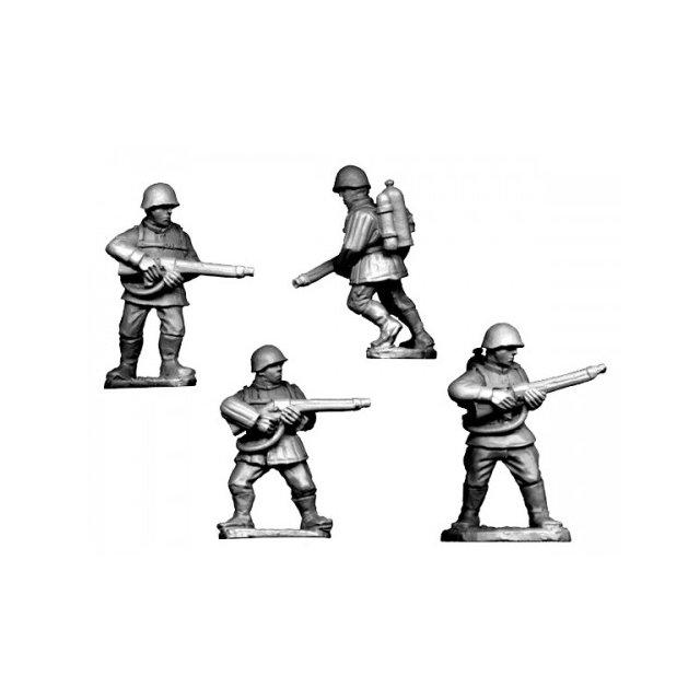 Russian Flamethrowers (4)
