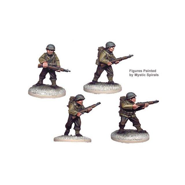 US Riflemen I (4)