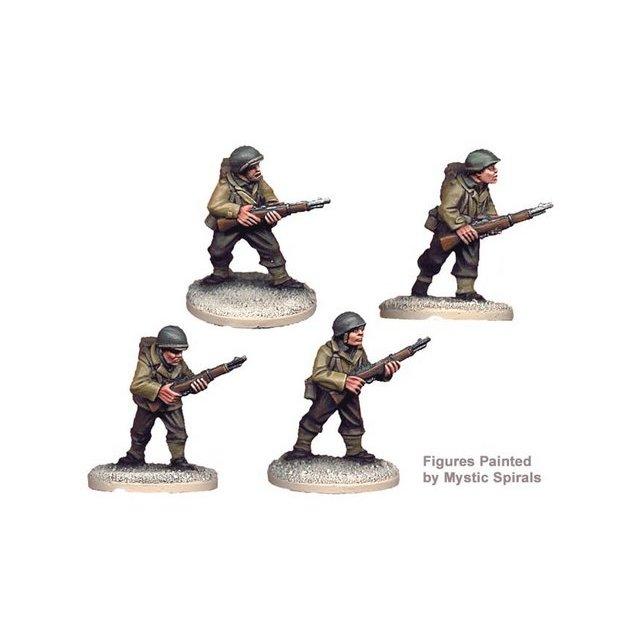 US Riflemen II (4)