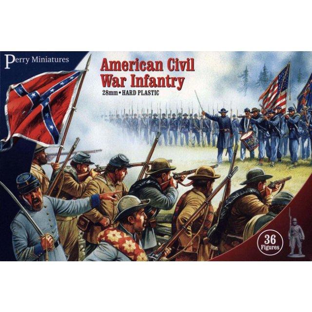 ACW Infantry