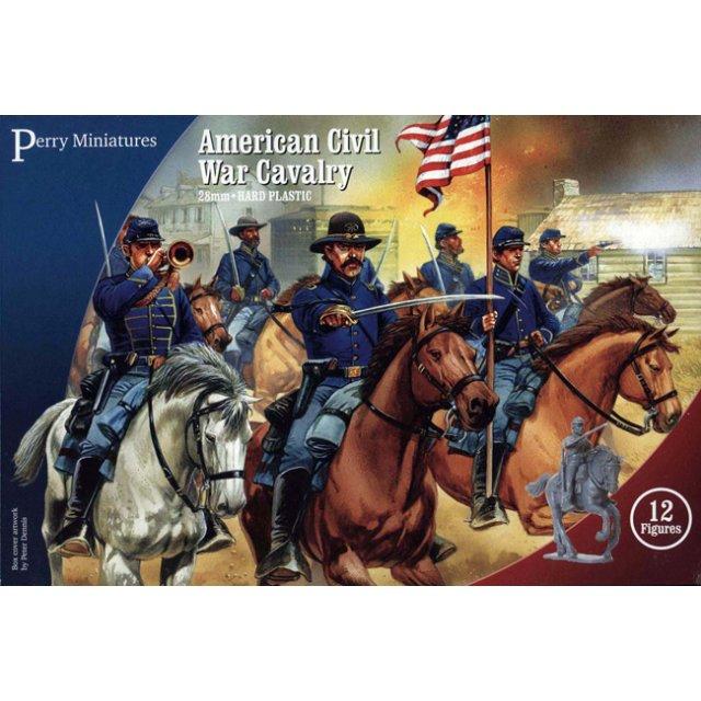 ACW Cavalry