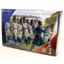 Austrian Napoleonic German Infantry 1809-1815