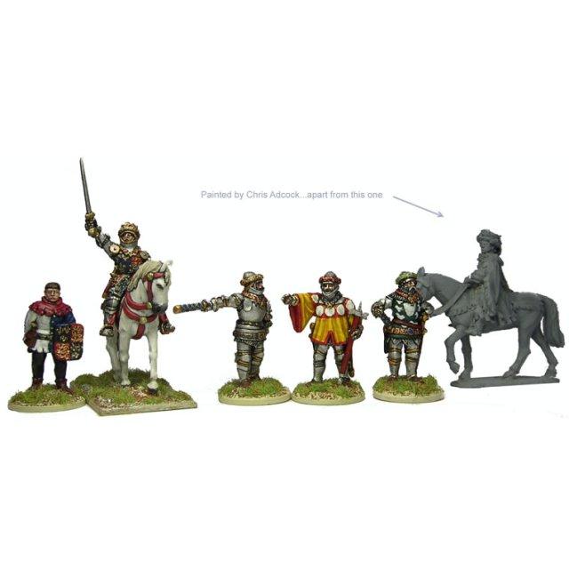 Henry V,