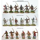 The English Army 1415-1429