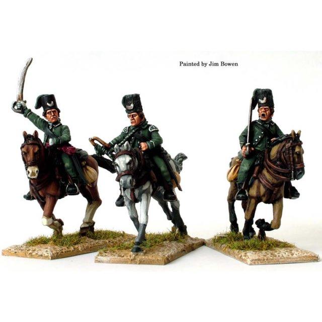 Hussar Command