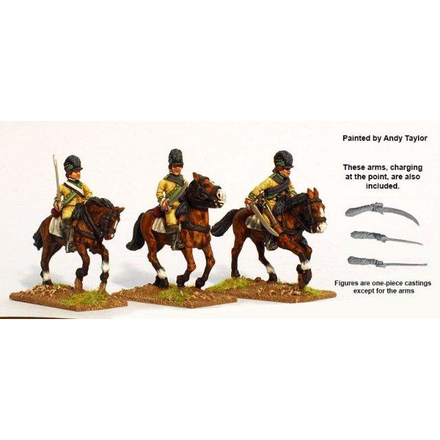 Lees Legion Horse, 1780