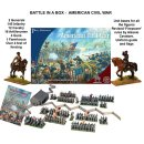 Battlefield in a Box - American Civil War