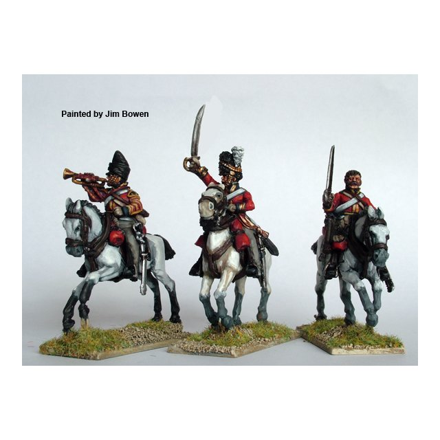 ?Scots Greys? command galloping