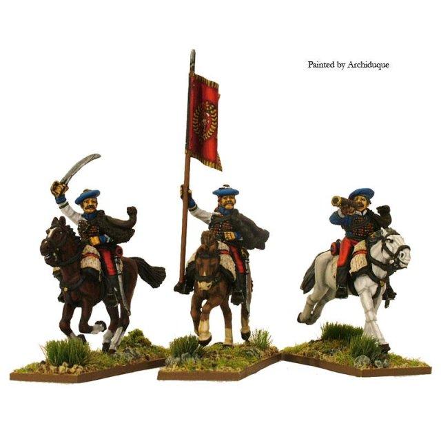 Ontoria Hussar command