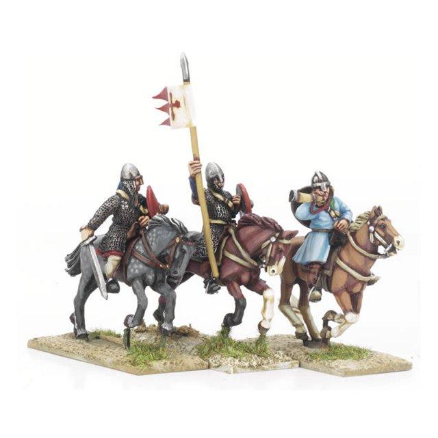 Cavalry Command
