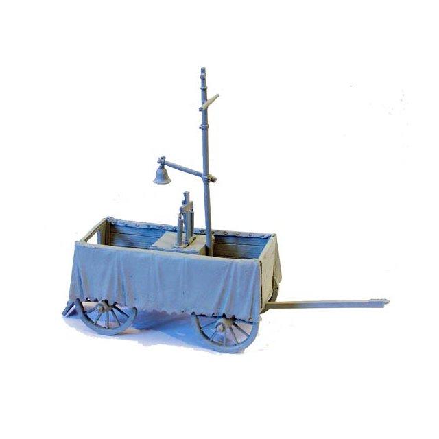 Carroccio (wagon only)