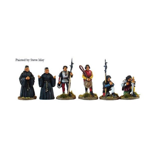 Carroccio figures