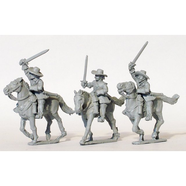 Horse, attacking, hats