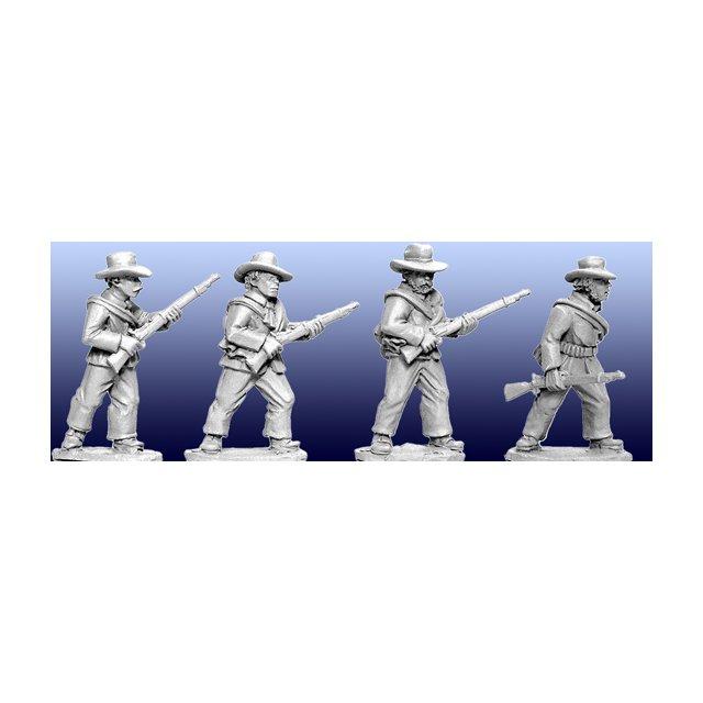 Plains Infantry I