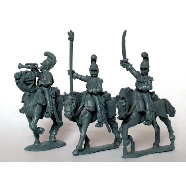 Light Horse Lancers of the Line command