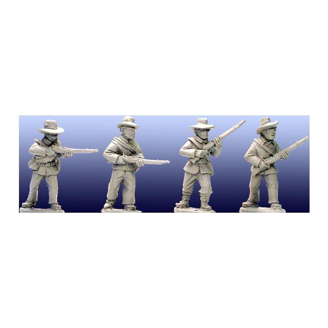 Plains Infantry II