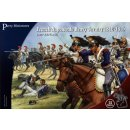 Napoleonic French Heavy Cavalry 1812-1815