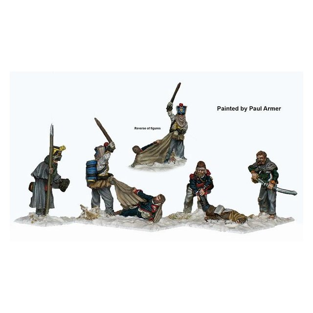 Scavengers (Retreat from Moscow)