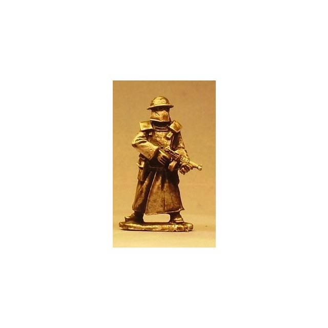 Rifleman Eglinton
