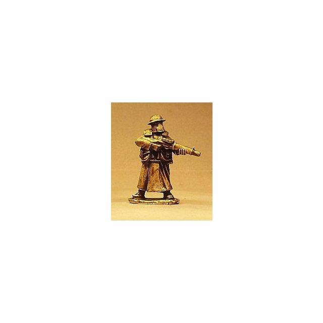 Rifleman Tillyard