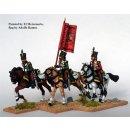 Light Cavalry command