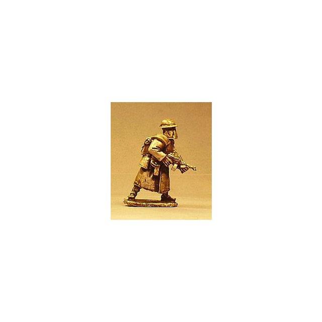 Rifleman Hamm
