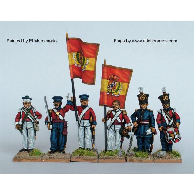 BAL Command standing