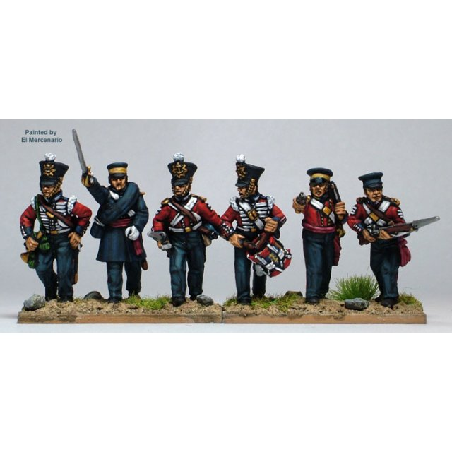 BAL Royal Marine command