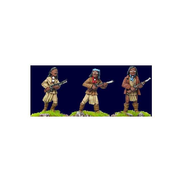 Apache Characters I (3)