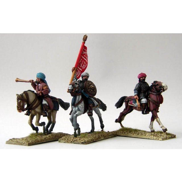 Arab Cavalry Command