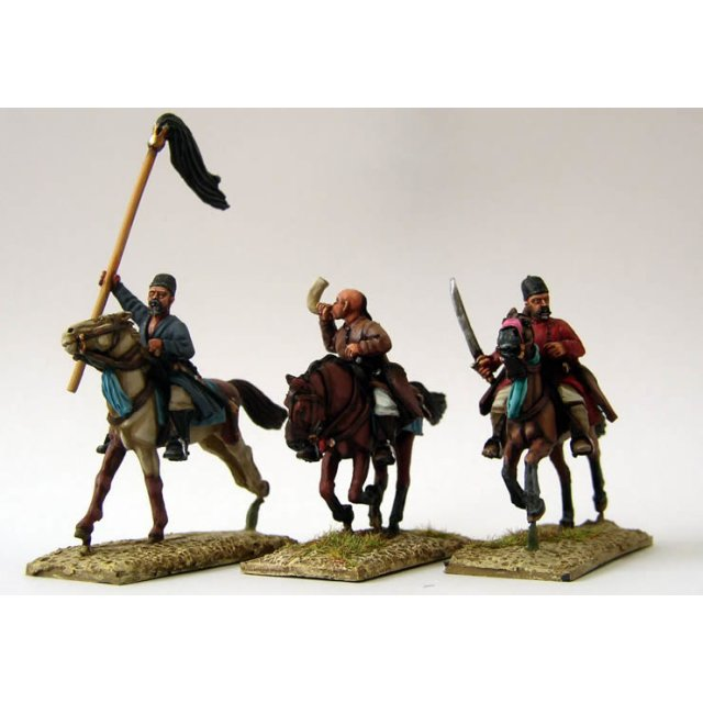 Turcoman Cavalry Command