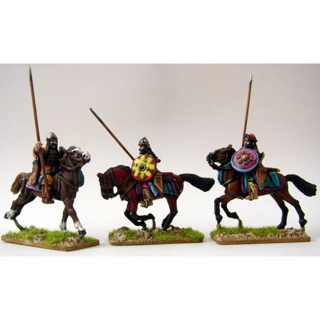 Turkish Heavy Cavalry