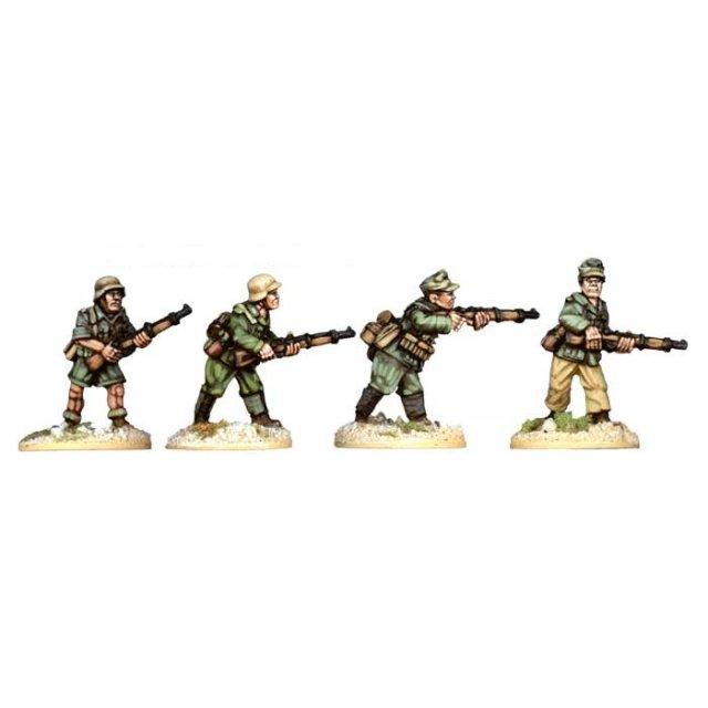 Deutsches Afrika Korps Riflemen II (4)