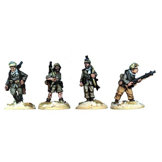 Deutsches Afrika Korps MG34 Teams I (4)