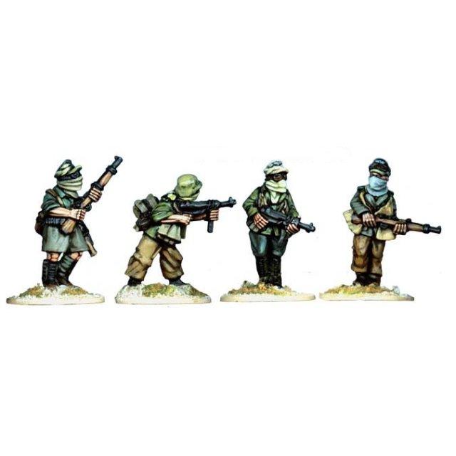 Deutsches Afrika Korps Panzergrenadiers (4)